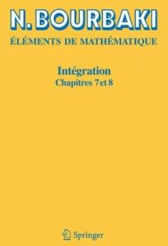 Livres Couvertures de Intégration, chapitres 7 et 8