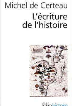 Livres Couvertures de L'écriture De L'histoire