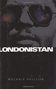 "Cover of ""Londonistan"""