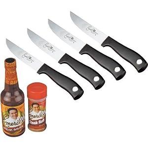 Image Result For Amazon Com Emeril Knife Set