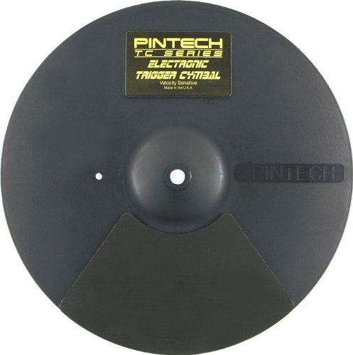 Pintech Trigger Cymbal 14 Inches