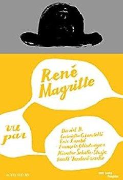 Livres Couvertures de René Magritte