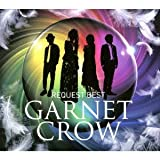 GARNET CROW REQUEST BEST