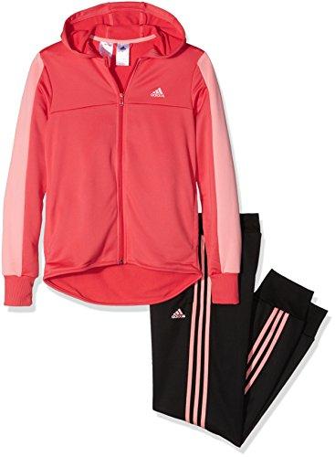 adidas-Mdchen-Kapuze-Trainingsanzug