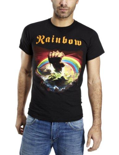 Rainbow Rising 公式メンズTシャツ全サイズ