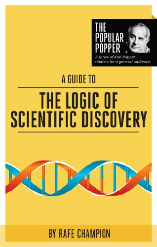 A Guide to The Logic of Scientific Discovery (The Popular Popper Book 1)