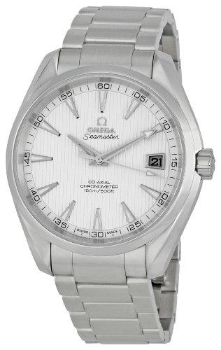 Omega Seamaster Aqua Terra Chronometer 231.10.42.21.02.001