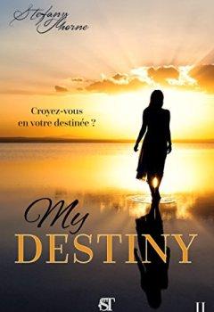 Livres Couvertures de My Destiny 2