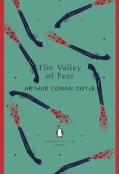 Livres Couvertures de The Valley of Fear