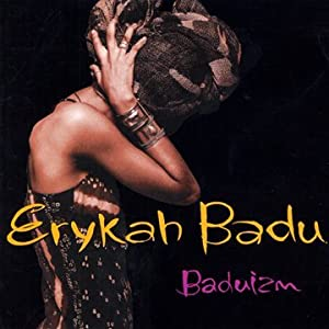 "Cover of ""Baduizm"""