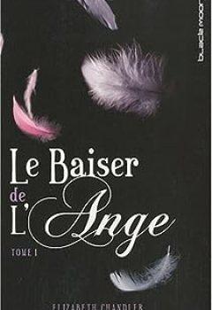 Livres Couvertures de Le Baiser De L'ange, Tome 1 : L'accident