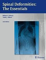 Spinal Deformities: The Essentials
