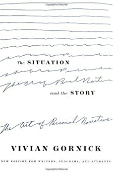 "Cover of ""The Situation and the Story: Th..."