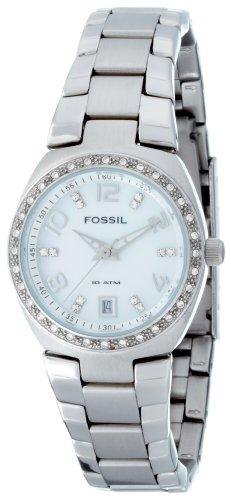 FOSSIL Damenarmbanduhr Blue Sport AM4141