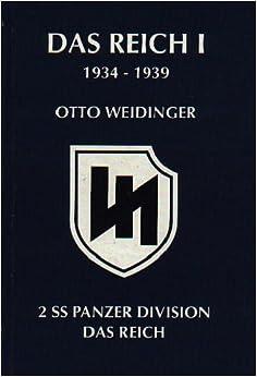 SS division Das Reich wolfsangel symbol