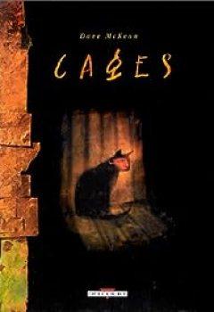 Livres Couvertures de Cages