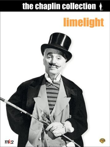 movie review of Limelight, starring Charlie Chaplin