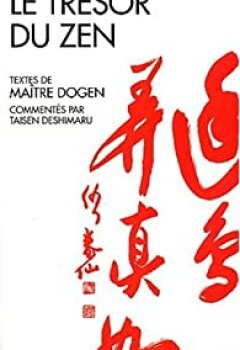 Livres Couvertures de Le Trésor Du Zen