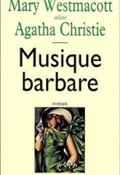 Livres Couvertures de Musique Barbare