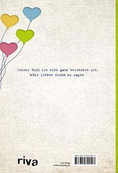 Cover von Was wir an dir lieben: Die Geschichte deines Lebens