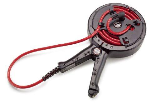 Ridgid Tools 20973 4-Inch Seektech Inductive Signal Clamp