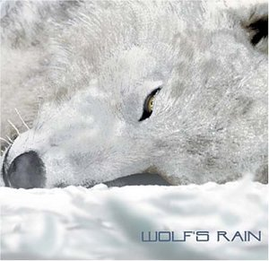 Cover of Wolf's Rain 1