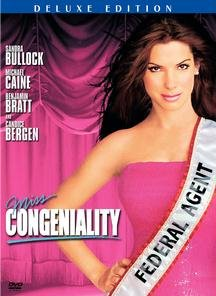 """Cover of """"Miss Congeniality (Deluxe <span class="""