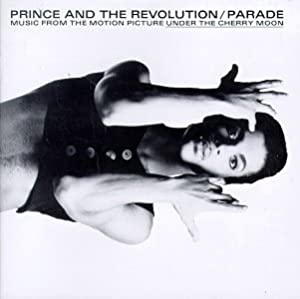"Cover of ""Parade: Music from the Motion P..."