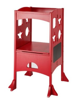 GuideCraft-Kitchen-Helper-Limited-Edition-Red