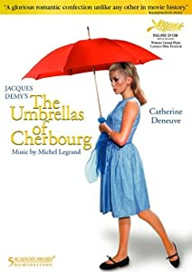 "Cover of ""The Umbrellas of Cherbourg"""