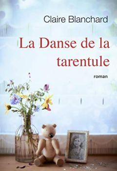 Livres Couvertures de La Danse de la tarentule