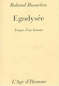 Livres Couvertures de Egodyssee