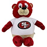 San Fransisco 49ers NFL Reverse-A-Pal Football to Team Mascot