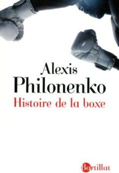 Livres Couvertures de Histoire de la boxe