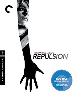 "Cover of ""Repulsion- Criterion Collection..."
