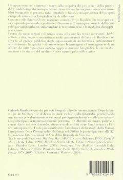Copertina del libro di Architetture, città, visioni. Riflessioni sulla fotografia