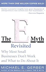 "Cover of ""The E-Myth Revisited: Why Most ..."