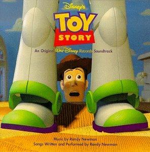 "Cover of ""Toy Story: An Original Walt Dis..."