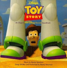 "Cover of ""Toy Story: An Original Walt Dis..."
