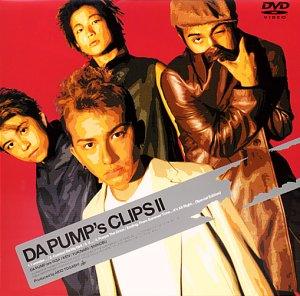 DA PUMP's CLIPS II [DVD]