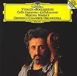 ヴィヴァルディ:チェロ協奏曲