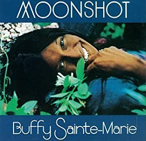 "Cover of ""Moonshot"""