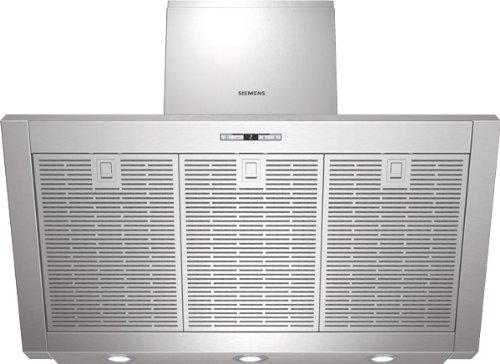 Siemens lc96ka540 dunstabzugshaube 90 cm edelstahl eco plus