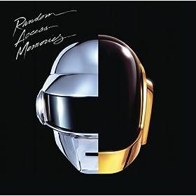 """Daft Punk """"Random Access Memories"""""""