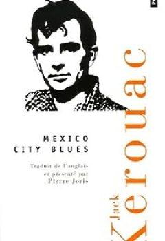 Livres Couvertures de Mexico City Blues