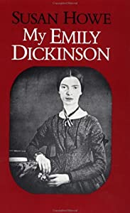 "Cover of ""My Emily Dickinson"""