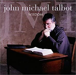 """Cover of """"Wisdom"""""""