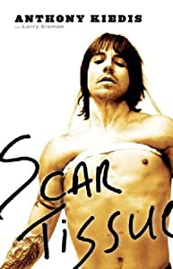 "Cover of ""Scar Tissue"""