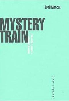 Livres Couvertures de Mystery Train