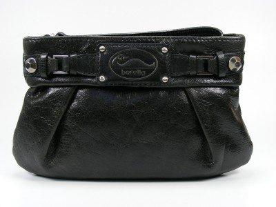 Borella Tasche Damentasche Abendtasche Clutch Leder